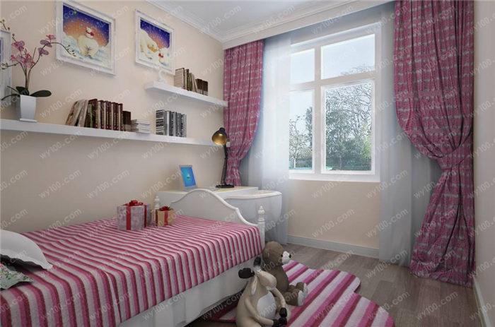 4平米儿童房装修注意事项有哪些 - 维意定制家具网上商城