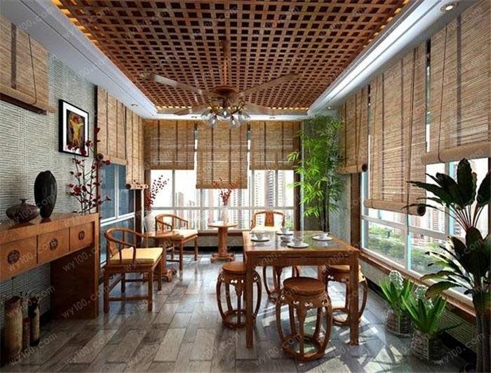 阳台种什么植物好 - 维意定制家具网上商城