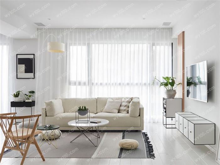 现代风格装修设计要点 - 维意定制家具网上商城