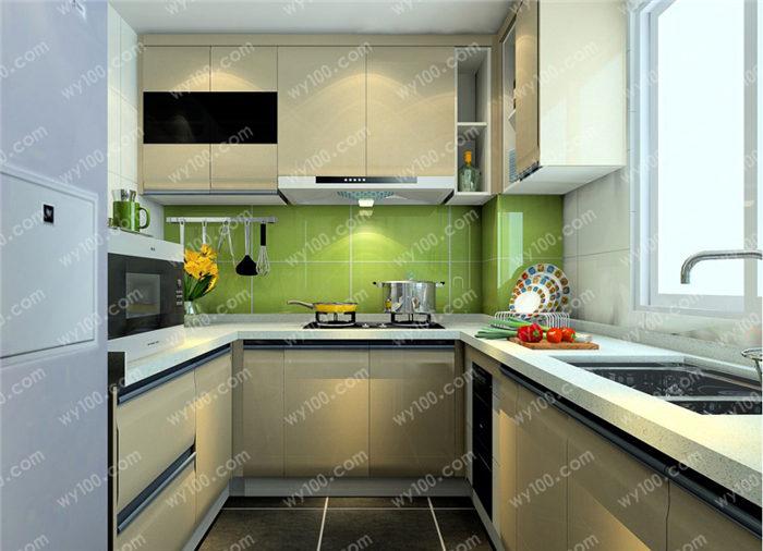 橱柜门的颜色怎么选择 - 维意定制家具网上商城