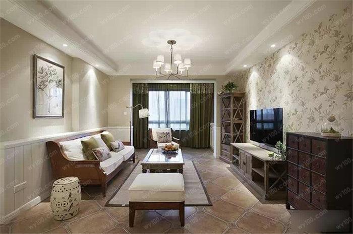 老房子改造装修 - 维意定制家具网上商城