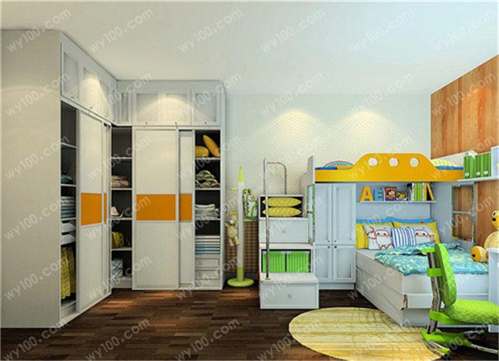 定制衣柜流程步骤 - 维意定制家具网上商城