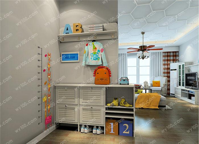 玄关装修注意事项有哪些 - 维意定制家具网上商城