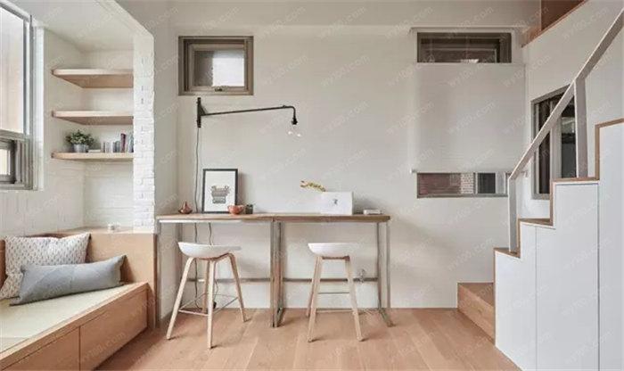 40平方小户型装修 - 维意定制家具网上商城