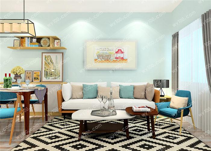 65平小户型怎么装修 - 维意定制家具网上商城