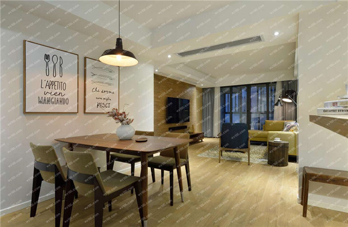 餐桌摆放风水 - 维意定制家具网上商城