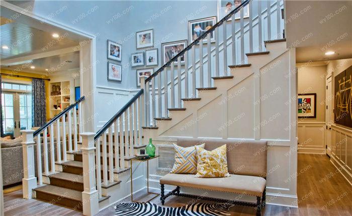 楼梯高度标准尺寸 - 维意定制家具网上商城