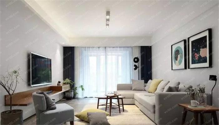客厅装饰画风水 - 维意定制家具网上商城