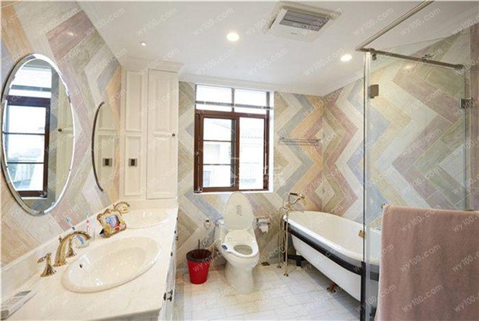 浴室柜设计方法 - 维意定制家具网上商城