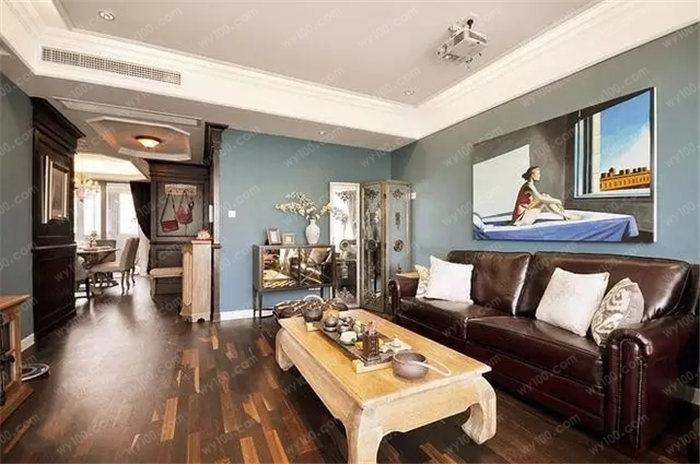 选择地板要考虑哪些因素 - 维意定制家具网上商城