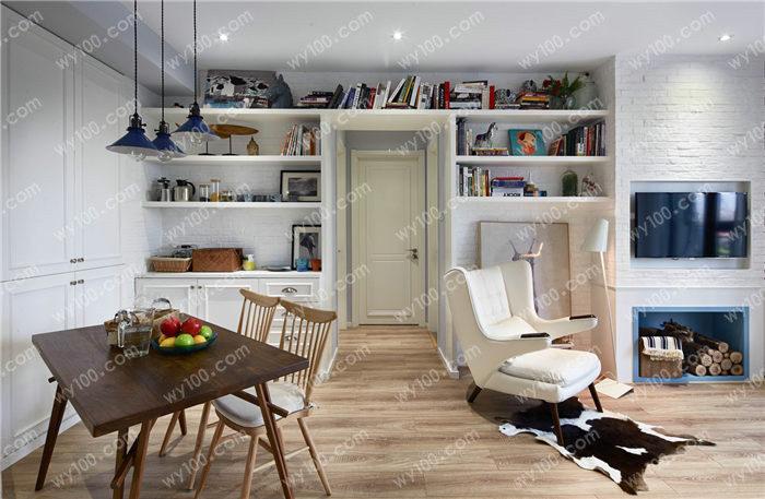 书房设计需要注意什么 - 维意定制家具网上商城