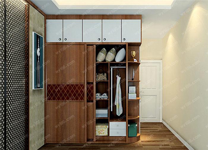 生态板衣柜的优缺点有哪些 - 维意定制家具网上商城