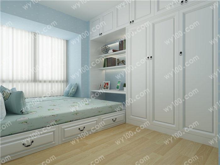 实木榻榻米床优缺点 - 维意定制家具网上商城