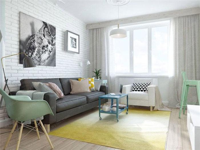 北欧装修风格灯饰布置 - 维意定制家具网上商城