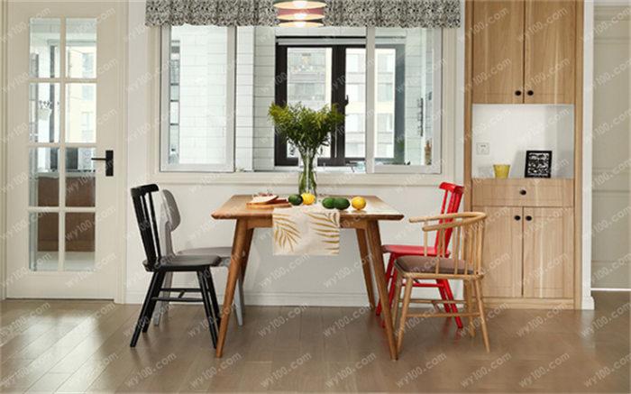 如何布置简欧装修风格的灯饰 - 维意定制家具网上商城