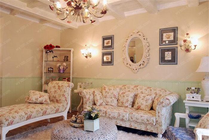 欧式沙发垫如何选 - 维意定制家具网上商城