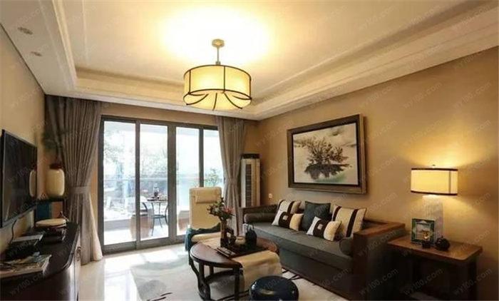 家居灯饰怎么选择 - 维意定制家具网上商城