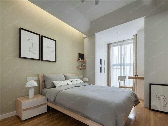 小卧室怎么摆放家具 - 维意定制家具网上商城