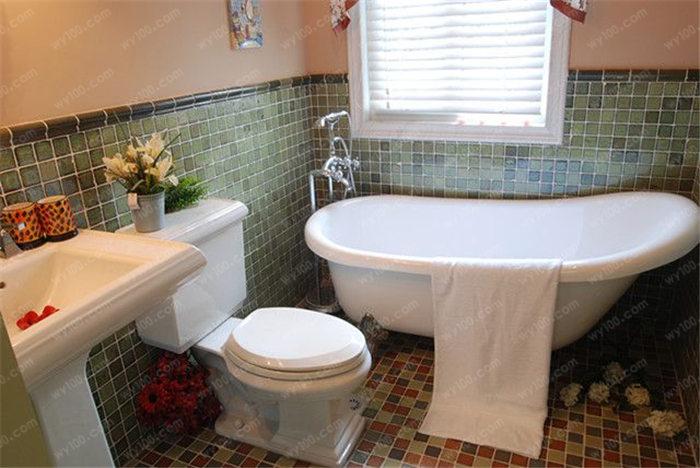 卫生间防水注意要点 - 维意定制家具网上商城