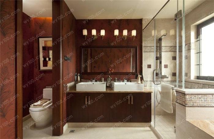 卫生间设计注意事项 - 维意定制家具网上商城