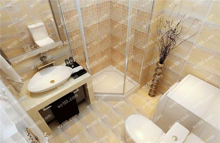 卫生间用浴帘好还是玻璃隔断好 - 维意定制家具网上商城
