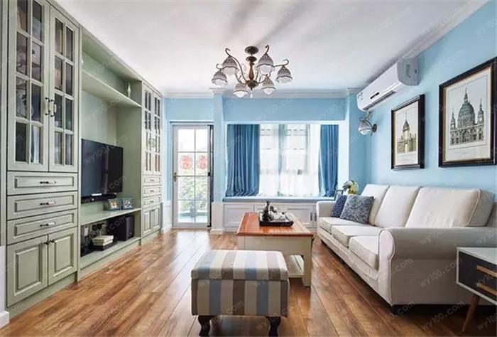 地板的搭配原则 - 维意定制家具网上商城
