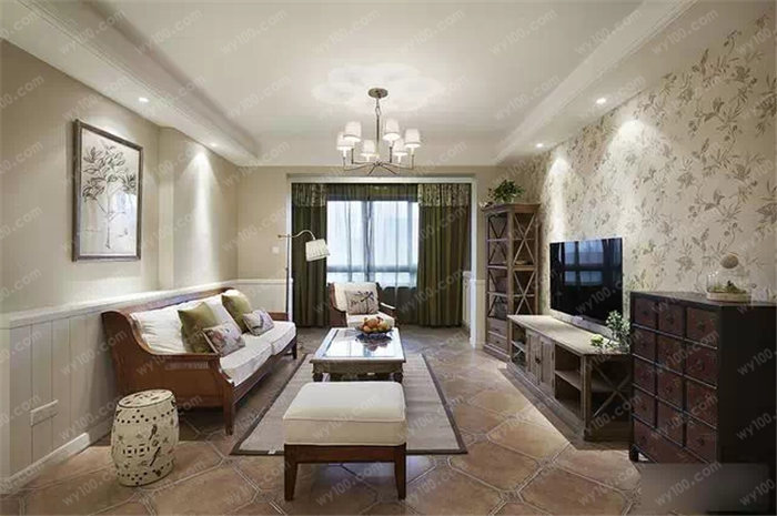 长客厅怎么设计 - 维意定制家具网上商城