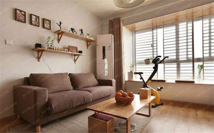 Muji风格装修 - 维意定制家具网上商城
