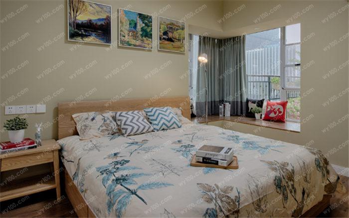 卧室门颜色如何搭配 - 维意定制家具网上商城