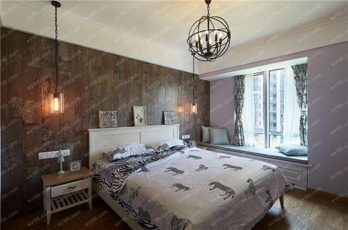 卧室里面的床该如何摆放 - 维意定制家具网上商城
