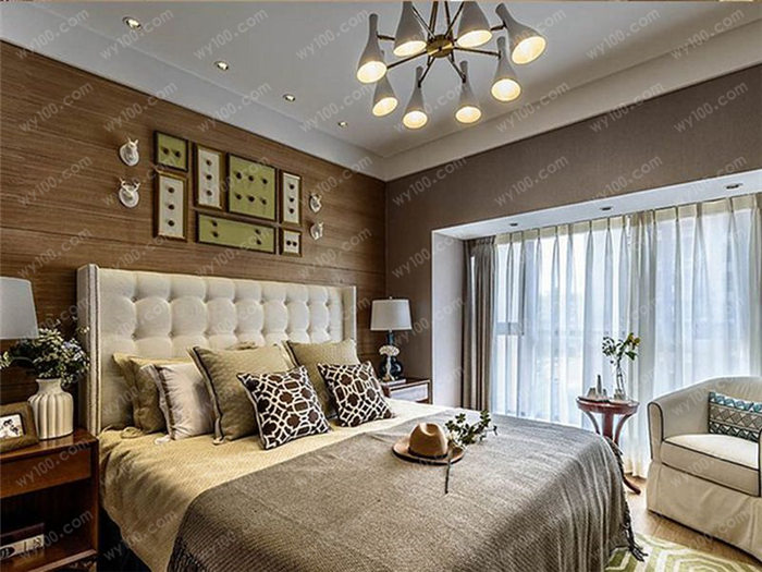 如何挑选卧室沙发 - 维意定制家具网上商城