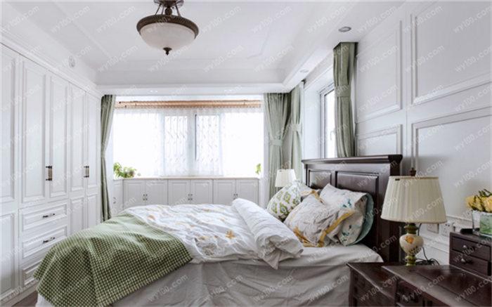 12平米卧室装修设计图 - 维意定制家具网上商城