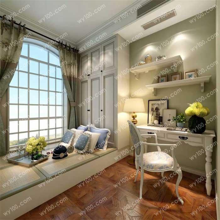 美式风格装修效果图 - 维意定制家具网上商城