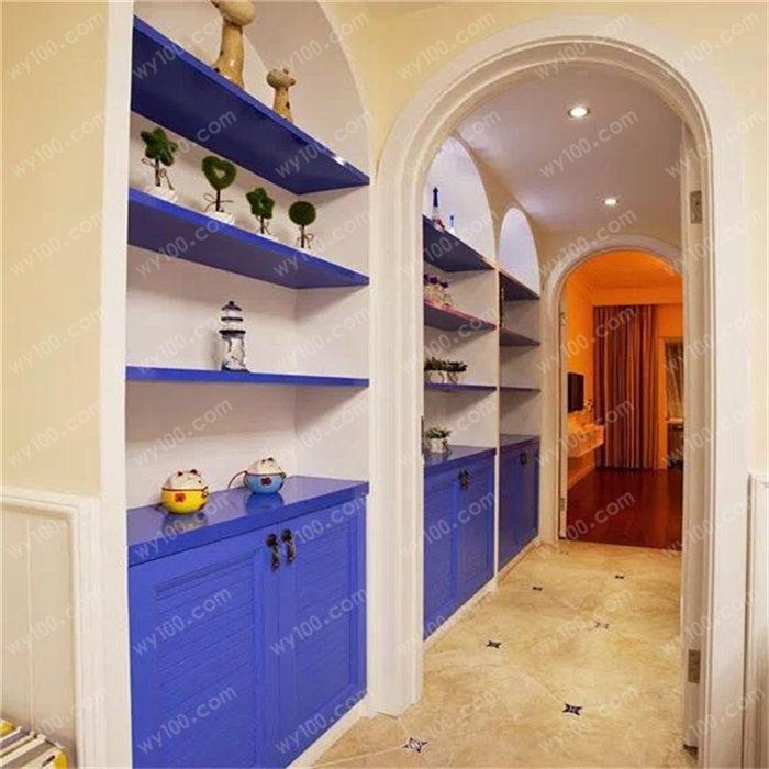 装修风格地中海风 - 维意定制家具网上商城