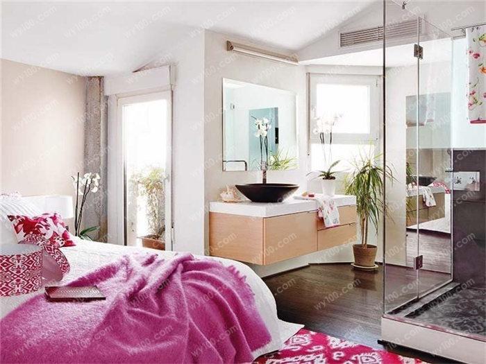 90平小户型装修样板间 - 维意定制家具网上商城