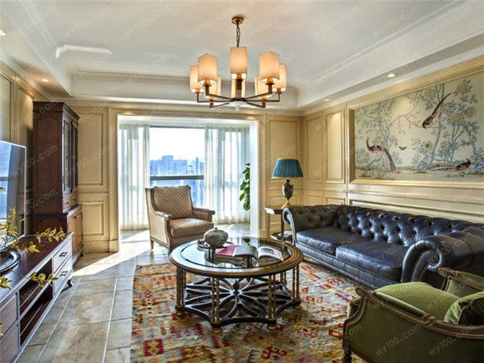 欧式古典风格特点 - 维意定制家具网上商城