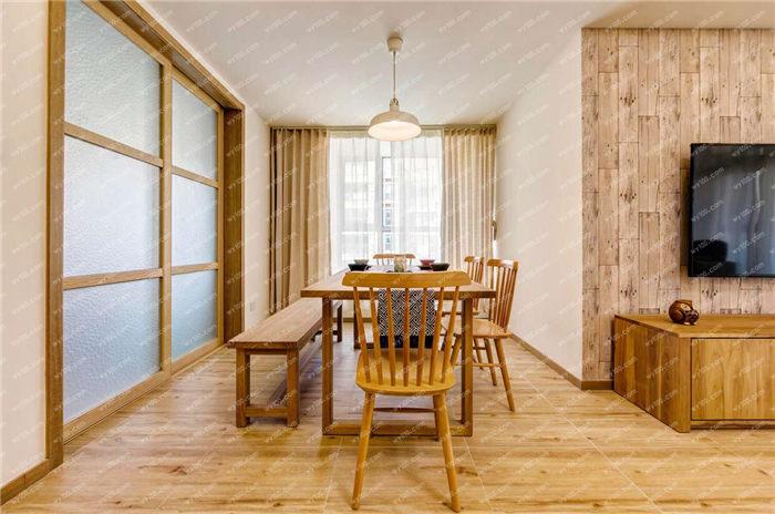 客厅安装推拉门有什么好处 - 维意定制家具网上商城
