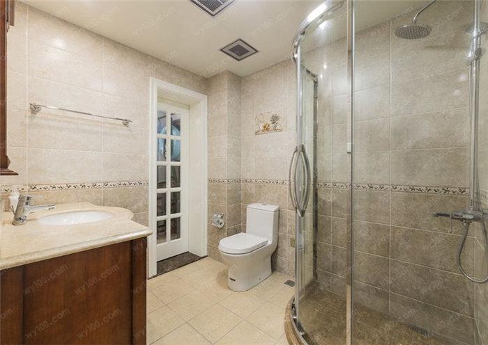 淋浴间玻璃怎么清洗 - 维意定制家具网上商城