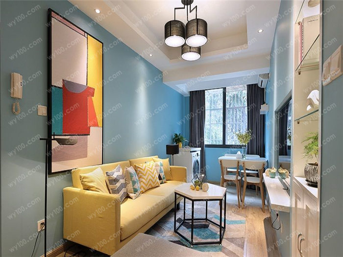 多彩仿石涂料施工步骤 - 维意定制家具网上商城