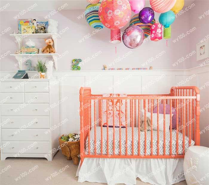 儿童房装修特点 - 维意定制家具网上商城