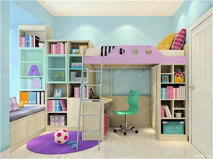 子母床实用吗 - 维意定制家具网上商城