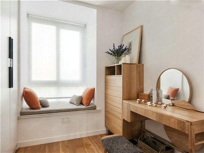 试衣镜放在哪里好 - 维意定制家具网上商城