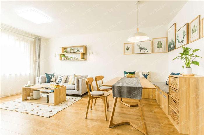 日式窗帘搭配要点 - 维意定制家具网上商城