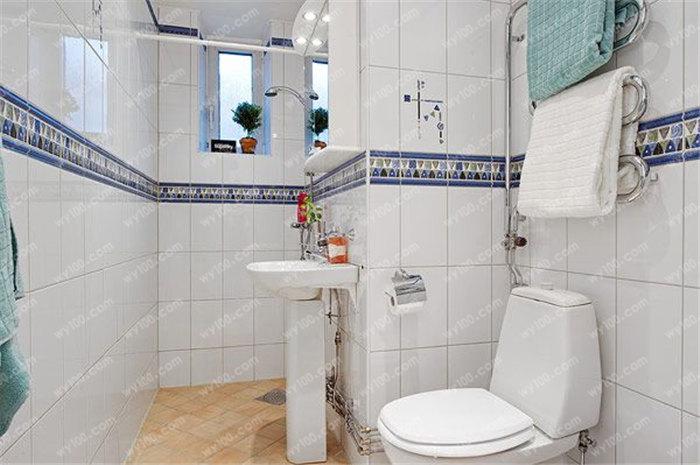 小户型卫生间装修注意事项 - 维意定制家具网上商城
