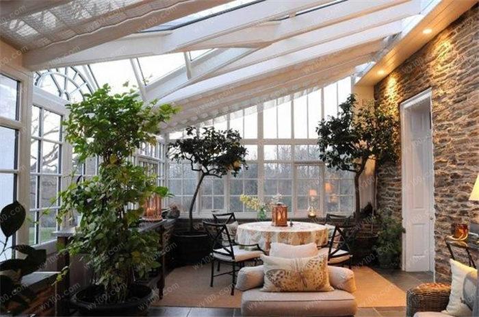 入户花园设计注意事项有哪些 - 维意定制家具网上商城