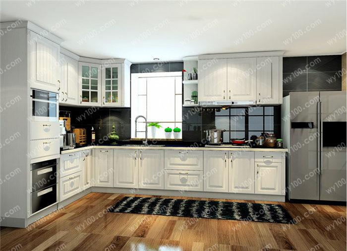 厨房装修误区有哪些 - 维意定制家具网上商城