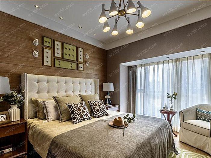 卧室背景墙软包的优缺点有哪些 - 维意定制家具网上商城