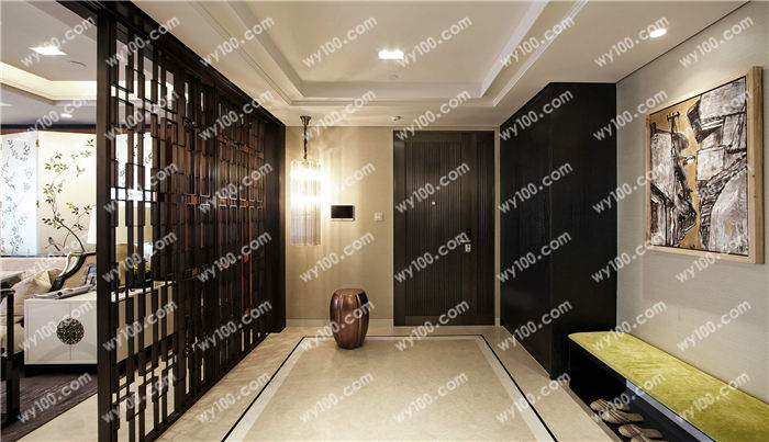 空间隔断设计方法 - 维意定制家具网上商城
