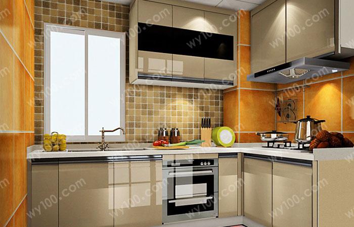 厨房装修注意事项有哪些 - 维意定制家具网上商城