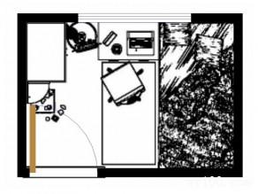 卓米尼系列儿童房效果图 5�O增加储物_赌盘网